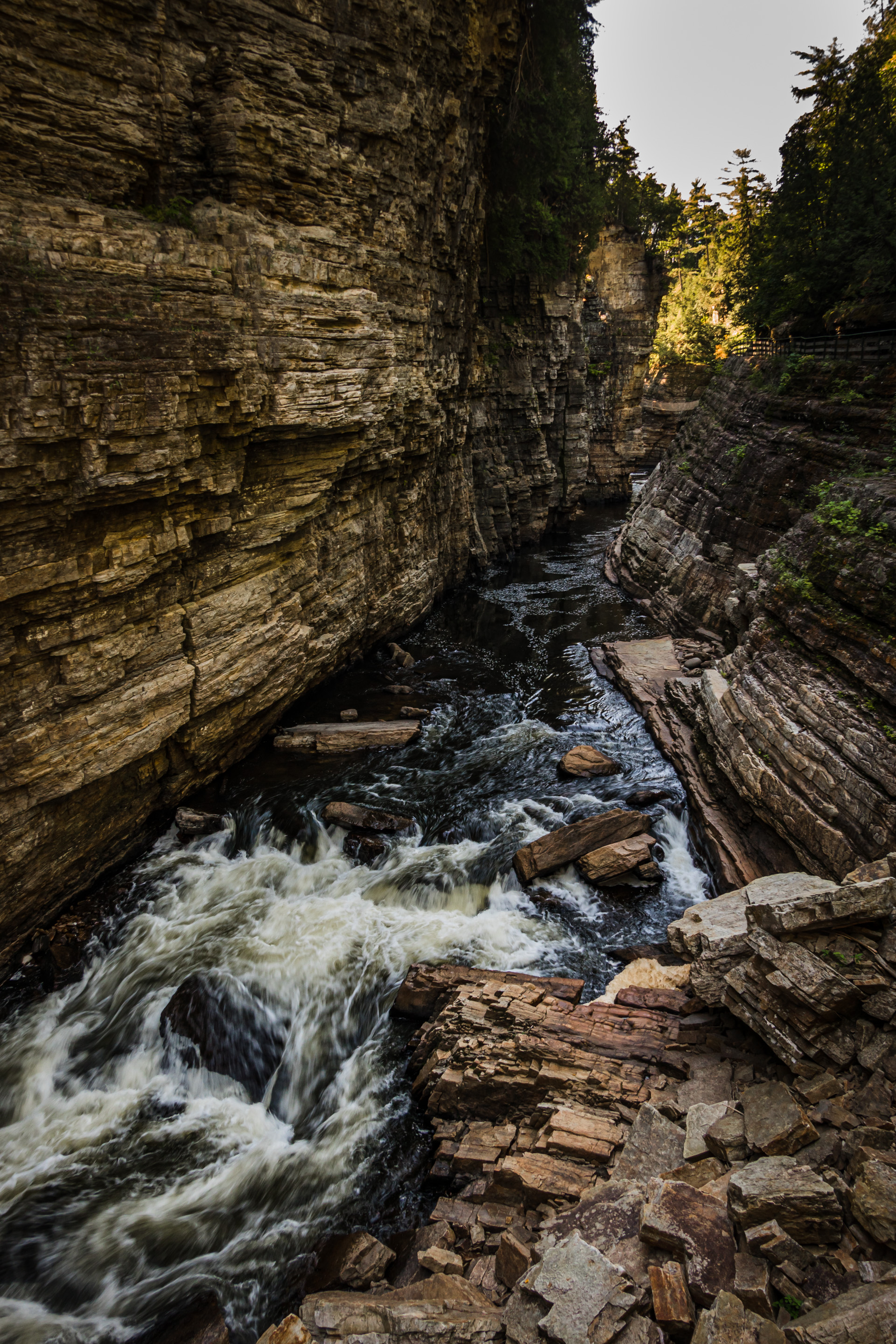 Ausable Pathways
