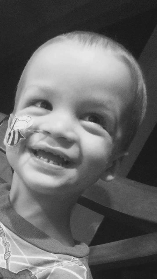 Remembering Noah Baker who taught us all how to be strong and brave. Who was the littlest superhero. Who was taken far too soon. Who will never be forgotten and who watches over his family from high above.