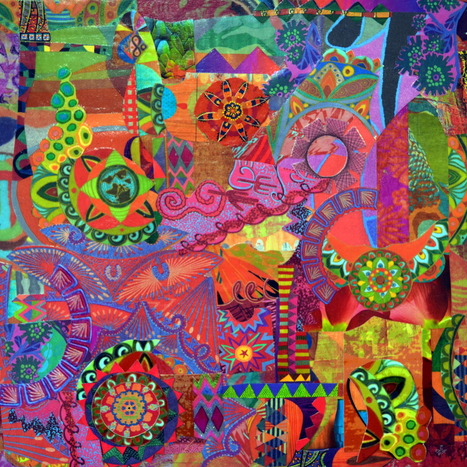 night circus-colorful-abstract-digital-art-collage-by-judi-magier.jpg