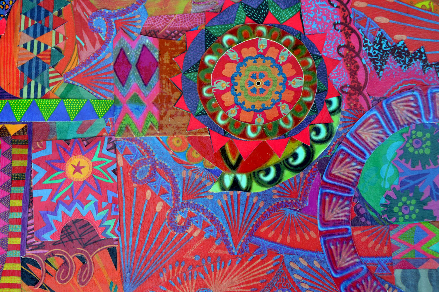 night circus 2-colorful-abstract-digital-art-collage-by-judi-magier.jpg