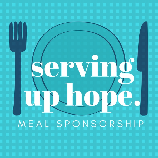 Meal Sponsorship Program. - Did you know that you can sponsor meals at Simon House? We have great partners in the community like Calgary Food Bank and Loblaws that provide us with donations of food on a regular basis and allow us to offer healthful options to the men we serve. We are proud of the partnerships we have made that reduce the bottom line cost to run our kitchen.For $3.50/meal we are able to provide a well rounded, nutritious offering.Meal sponsorship is an excellent way for an individual or corporation to make a difference in the lives of the men we serve!$175 provides 50 meals - Great opportunity for personal sponsorship!$5,000 provides 1,400 meals - Great opportunity for corporate sponsorship!Click here or on the picture to donate!Want to see where your donation could be used? Connect with our President and CEO, Trevor Loria. We'll have you over for lunch and a tour so you can see the impact your donation could have in the lives of those we serve!
