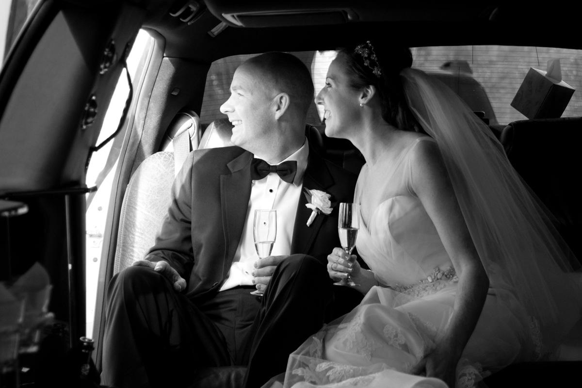 Russ-Hurlburt-Wedding-Photography-Vermont-Couple-Limo.jpg