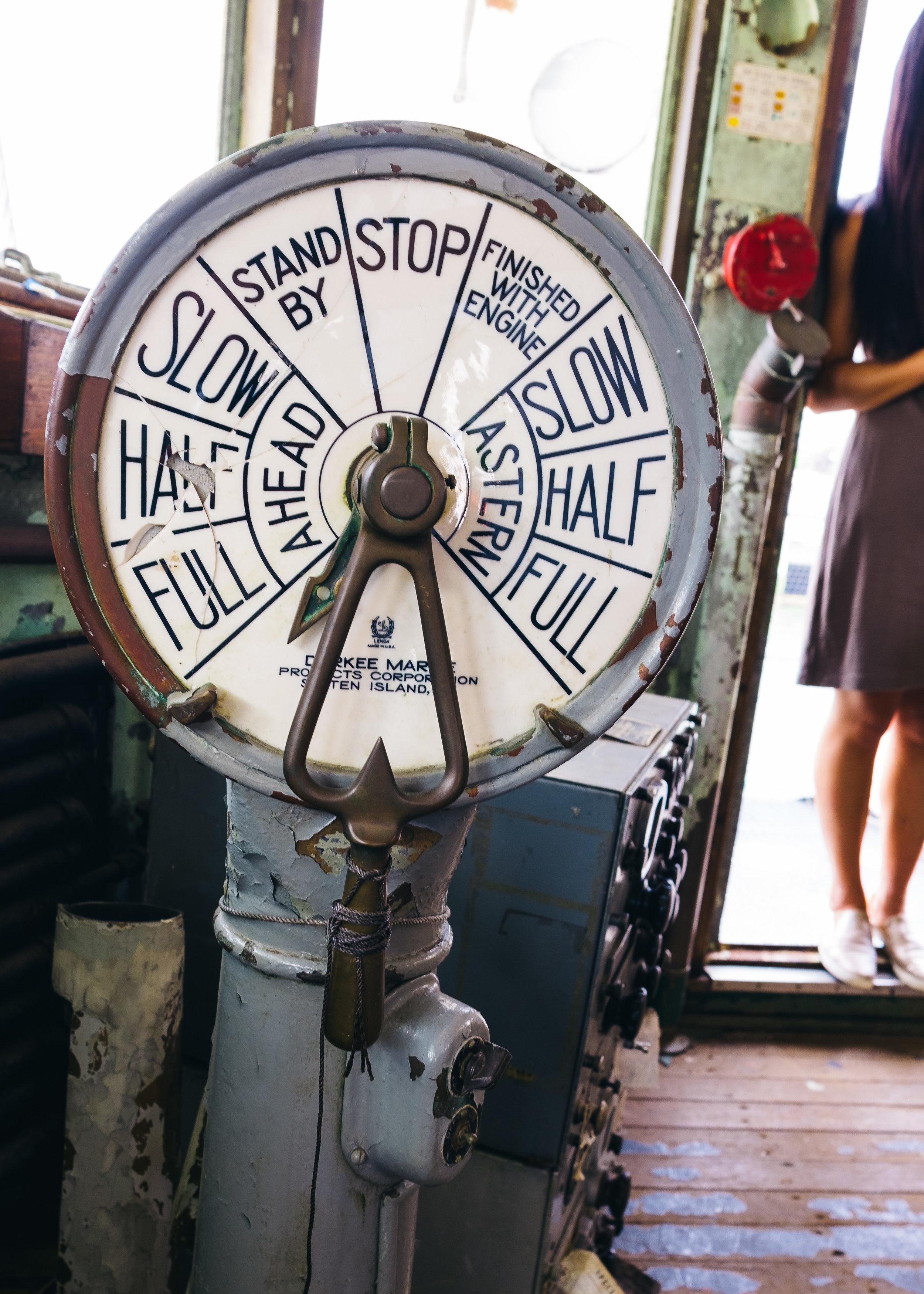 Gallery: Lilac Tug Boat