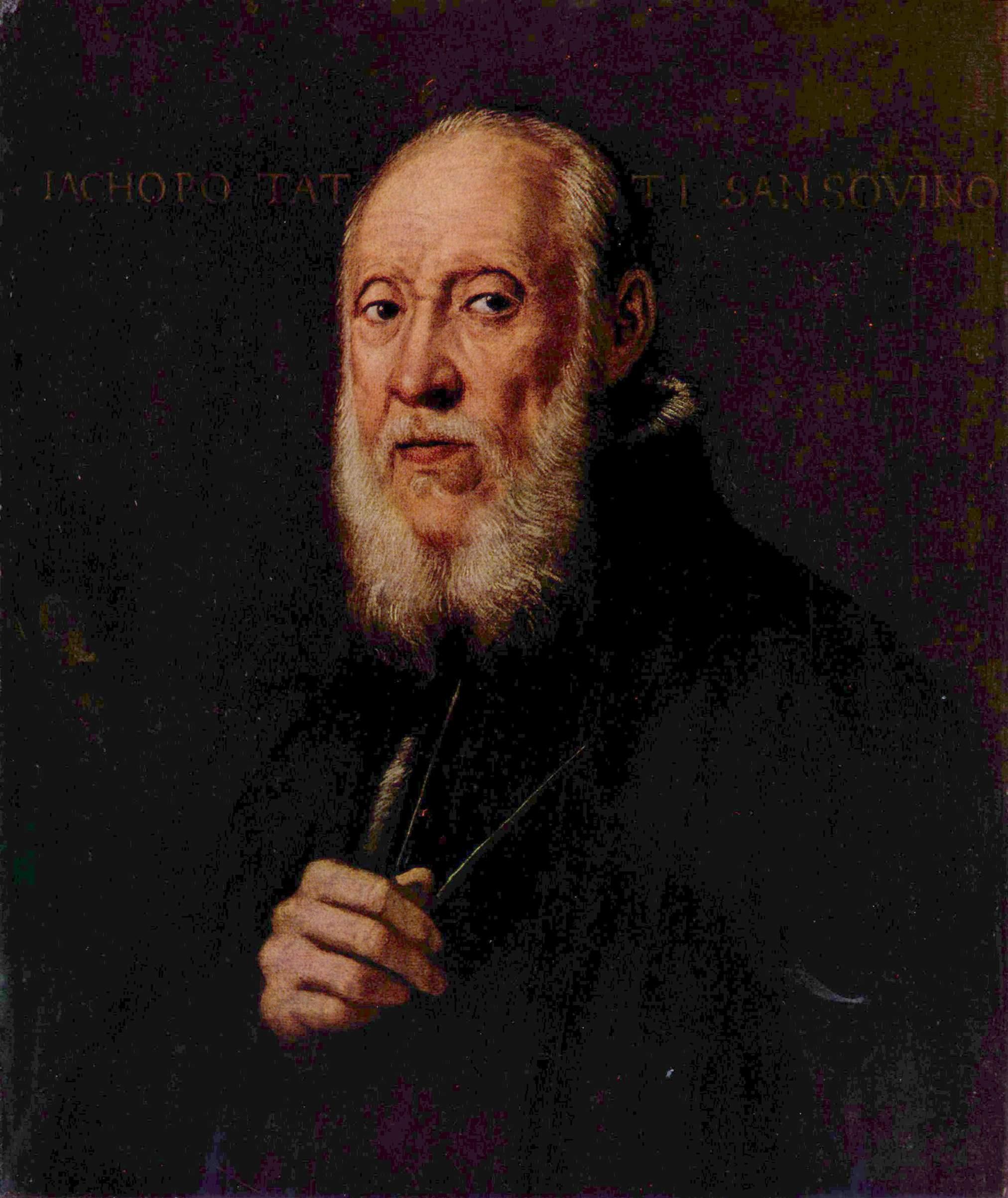 Jacopo Tatti Sansovino