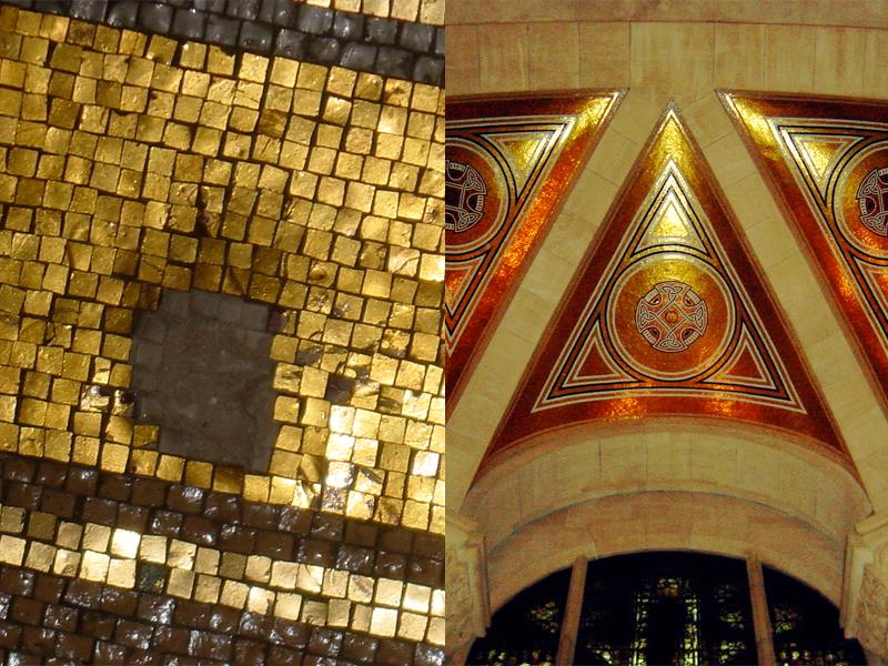 St. John The Divine - Mosaic