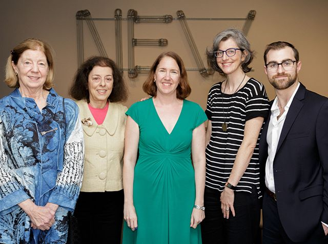 "Last month, Nick Tatti had the honor of speaking at The Norton Museum's ""Whitney's Sculpture in Context"" symposium which highlighted Gertrude Vanderbilt Whitney as a prominent American sculptor.  A big thank you to The Norton Museum for entrusting your work with us and a huge congratulations to Ellen Roberts, Carol Clark, Avis Berman, and Jennifer Wingate for creating such a memorable exhibition and engaging discussion! (Link to video in bio)"