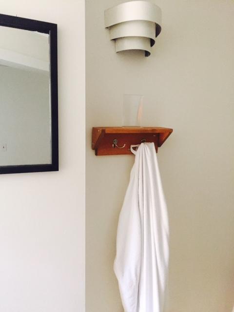 Hanging Robe