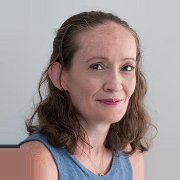 Kerry Price – International Practitioner
