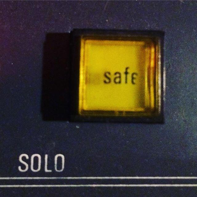 safe solo || solo safe