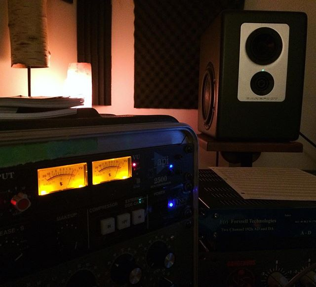 mastering warmth (sh*t's getting real)