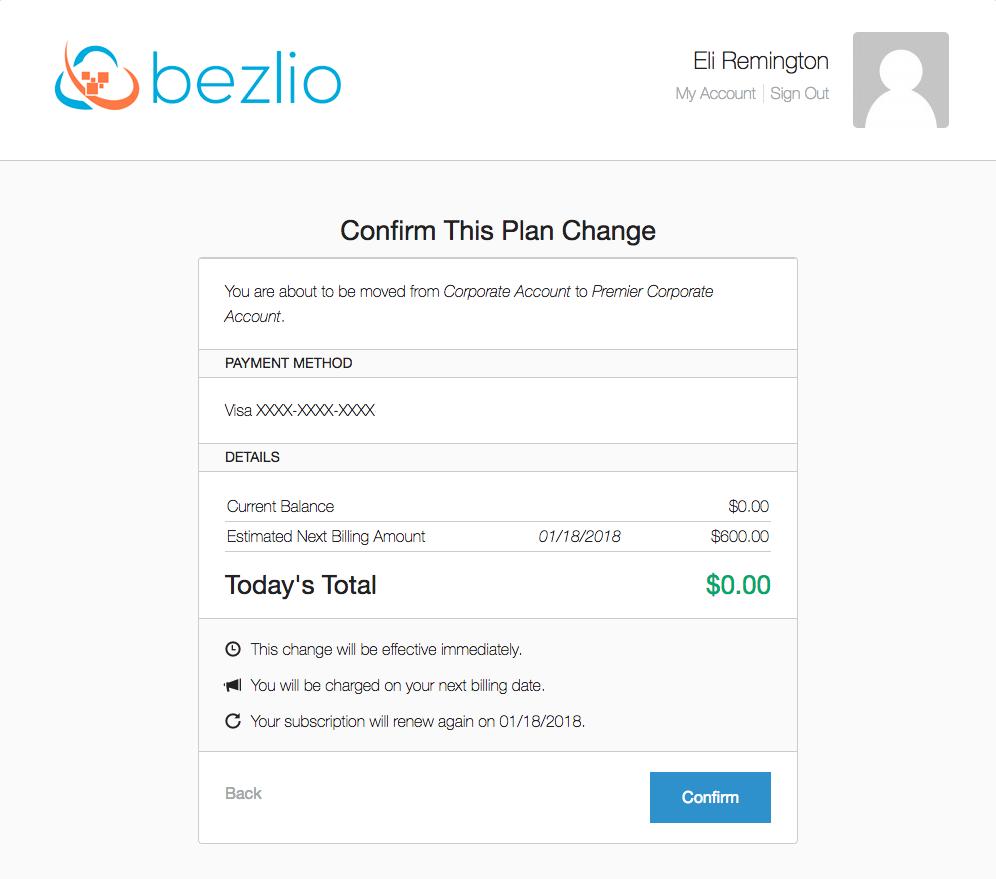 bezlio-get-started-billing-change-plan-confirmation.png