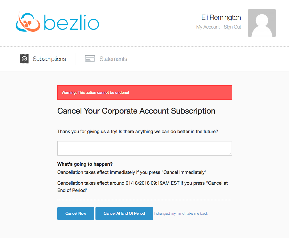 bezlio-get-started-billing-cancel.png