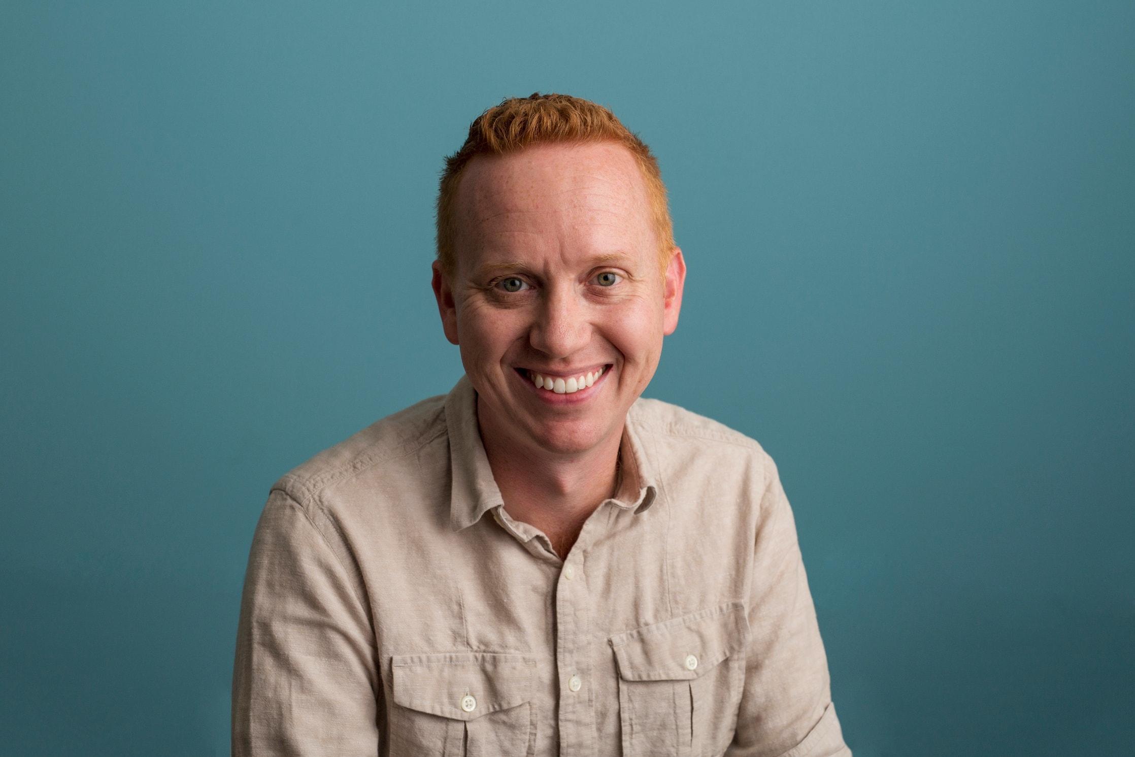 SaberLogic CEO, Adam Ellis