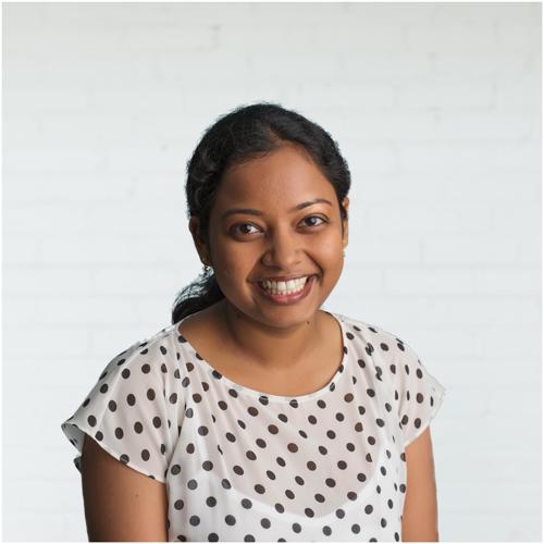 Priyanka Dubasi