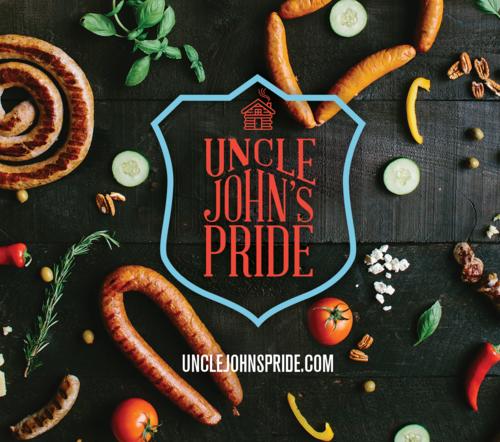 Uncle John's Pride
