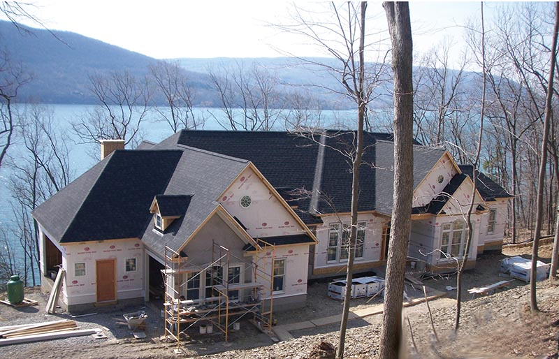 Canandaigua Lake Home