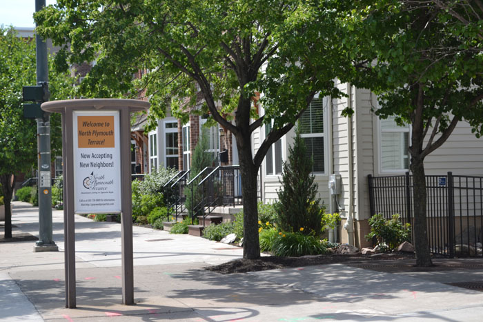 Accepting new neighborhood buyers