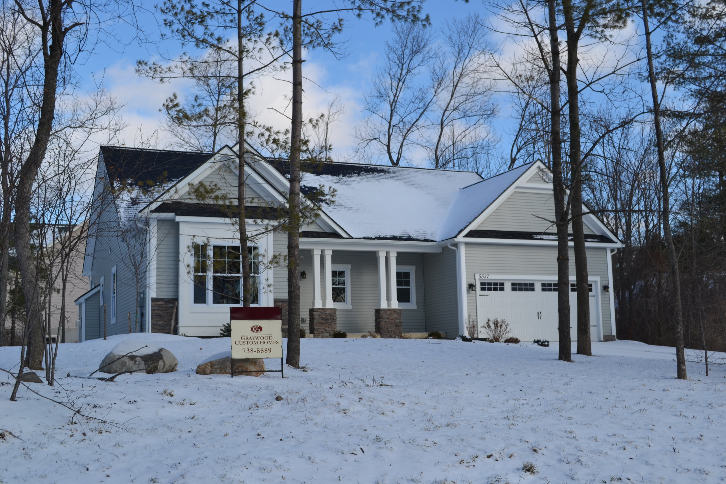 new ranch for sale in canandaigua, ny