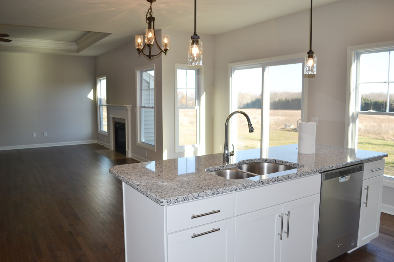 white kitchen 6 Fox Field Lane