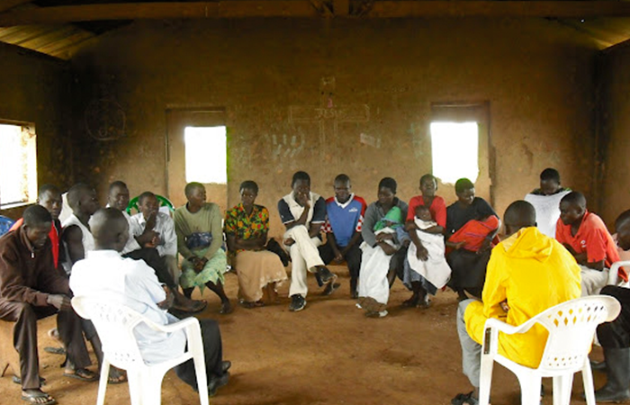 """Addressing structural issues such as a girls' education and access to resources - """"Before GREAT project, we had problems of early marriages, increased school dropouts and immoral acts among the adolescents in Aboutadi…We agreed that the local council should always be vigilant about behaviors of adolescents in their communities and take collective disciplinary actions.""""36 YEAR-OLD MALE"""