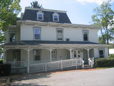 Taconic newspapers office.jpg