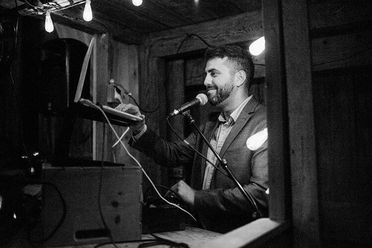 Isaiah Bennett Music Services