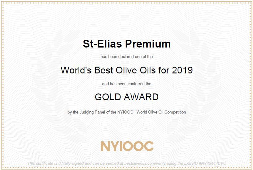 NYIOOC 2019  gold award.JPG