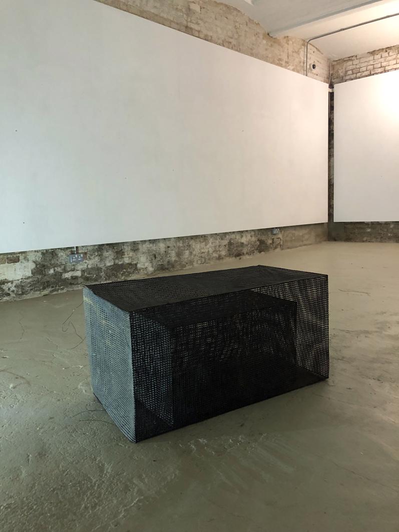 Work in progress -  The Black Stuff,  series 2 ,  2019