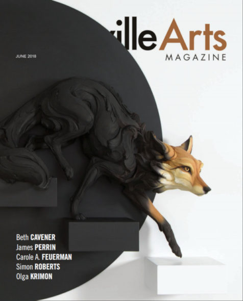 Started in 2009,  Nashville Arts Magazine  is a free monthly magazine published to provide Nashville with a high quality format to learn and enjoy the arts of Nashville and around the world. Nashville Arts Magazine is dedicated to celebrating, honoring, encouraging and promoting the arts and creative spirit of Nashville and Middle Tennessee. The visual and performing arts, antiques, collectibles, the craft of musicians, culinary, fine homes, interior design, architecture are just samplings of their monthly features.    Website: nashvillearts.com    Twitter: @NashvilleArts    Instagram: Facebook: @NashvilleArts