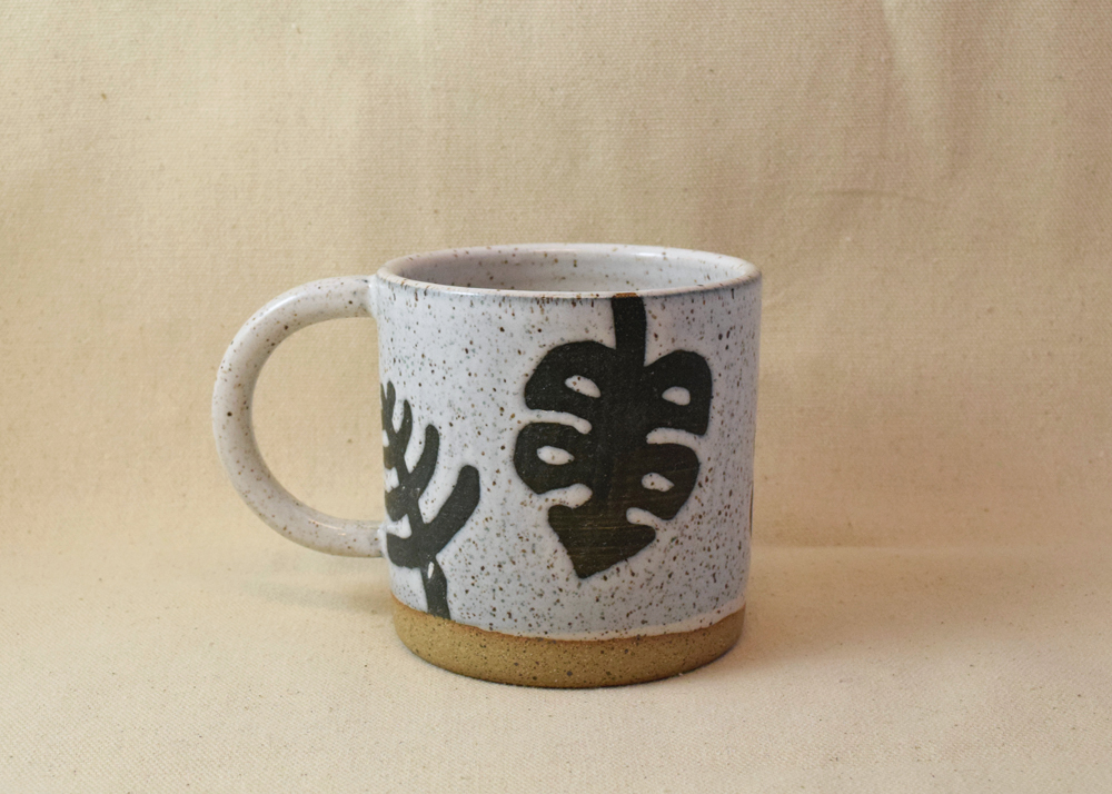Christi Ahee Ceramics