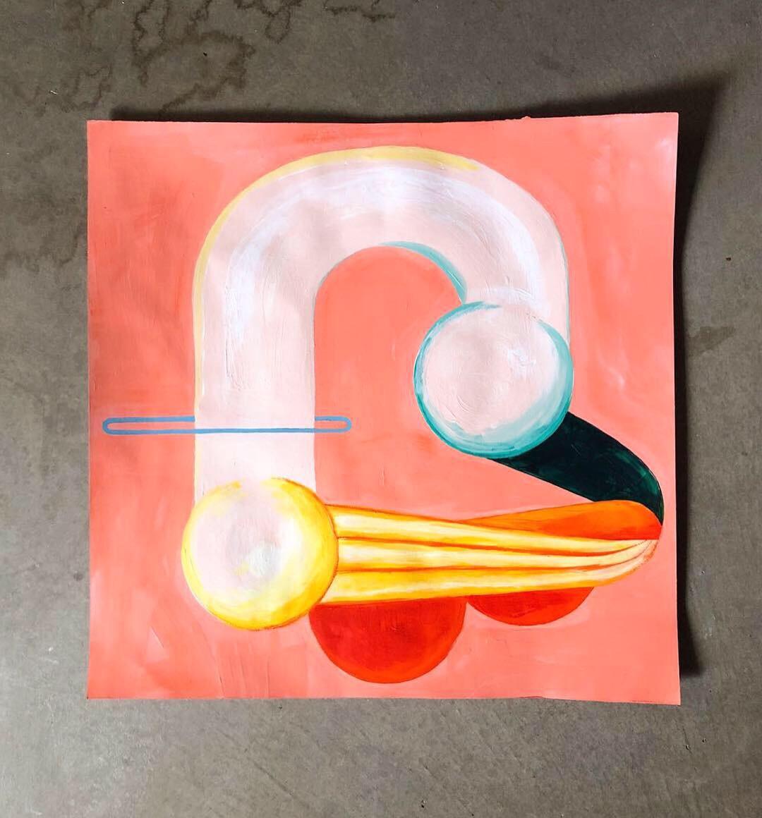 Leah Pommier Art