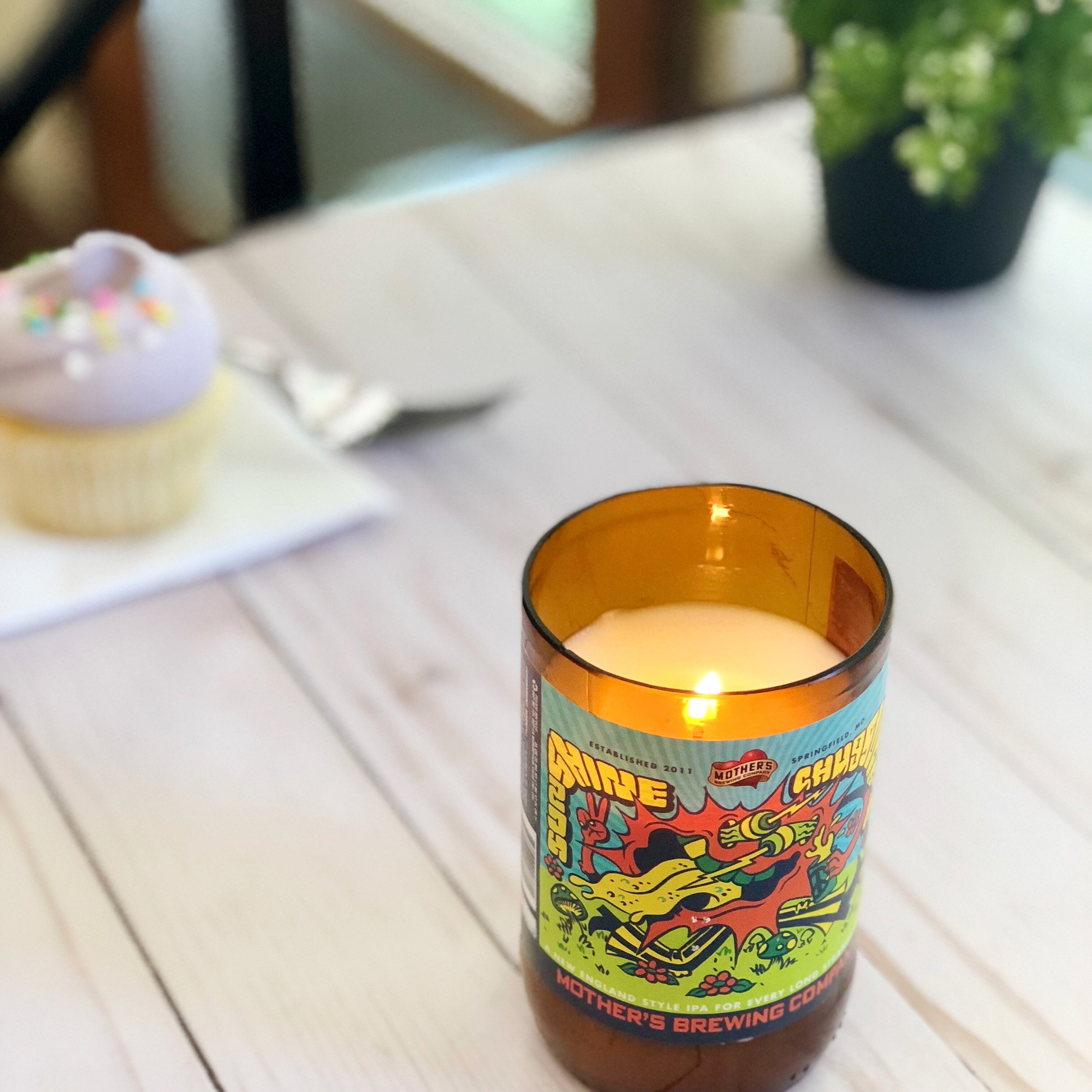 Twinkle Brews Candle Company
