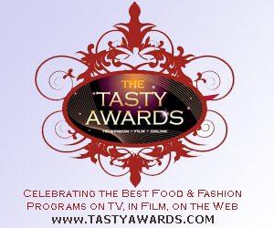 Tasty Award finalist Best Craft Producer for Vegan Mashup and Best Food & Travel for Vegan Hotspot