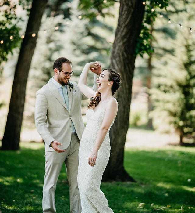 """""""If ever two were one, then we. If ever man were loved by wife, then thee."""" ~Anne Bradstreet~  Samantha and Alexander July 20th . . . . . Venue: River Bend @lyonsfarmette Planning: @dahliaeventslyons Photographer: @northernglowphoto Caterer: @pasturesofplenty Bartender: @pasturesofplenty Florist: @farmetteflowers Tables: @Harvesttablecompany Band: @thebrianscartocci Rentals: @alleventsrentals and @huntandgather_rentals Dessert: @sweetcowicecream Hair and Make-up: @amymerrittcutshair"""