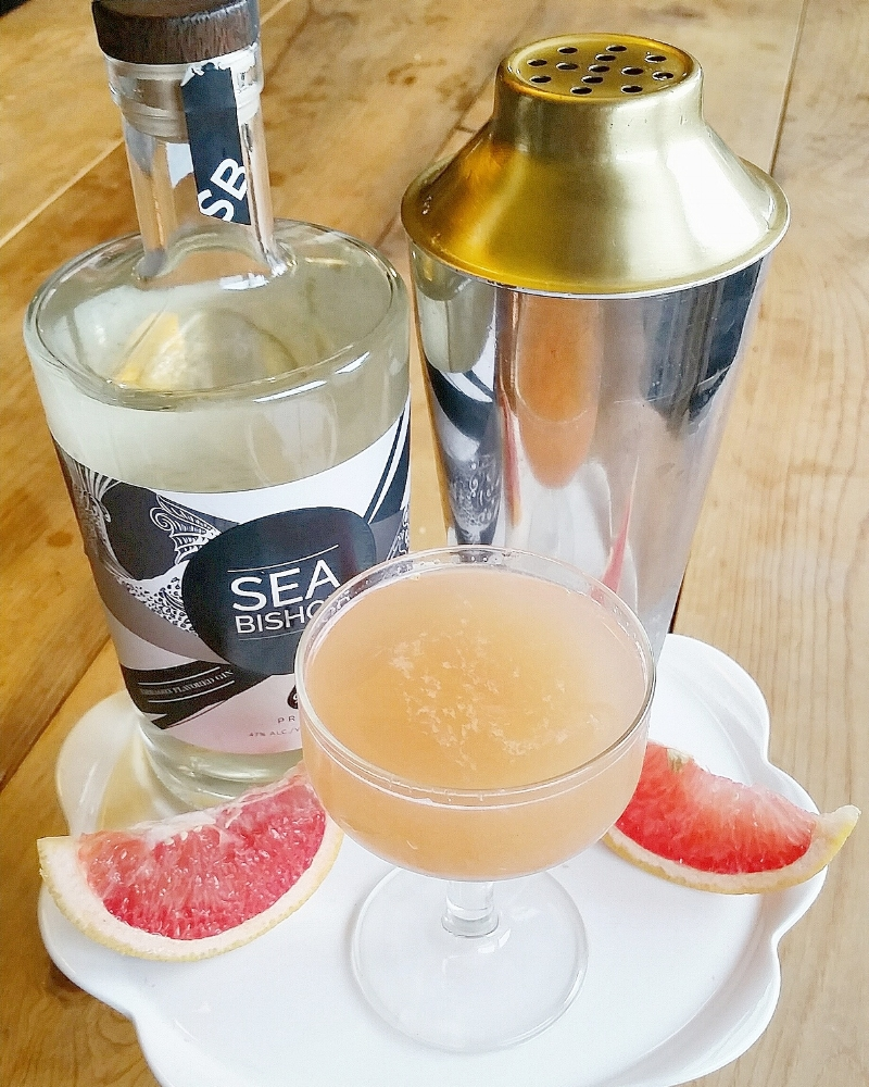 quince brunch cocktail