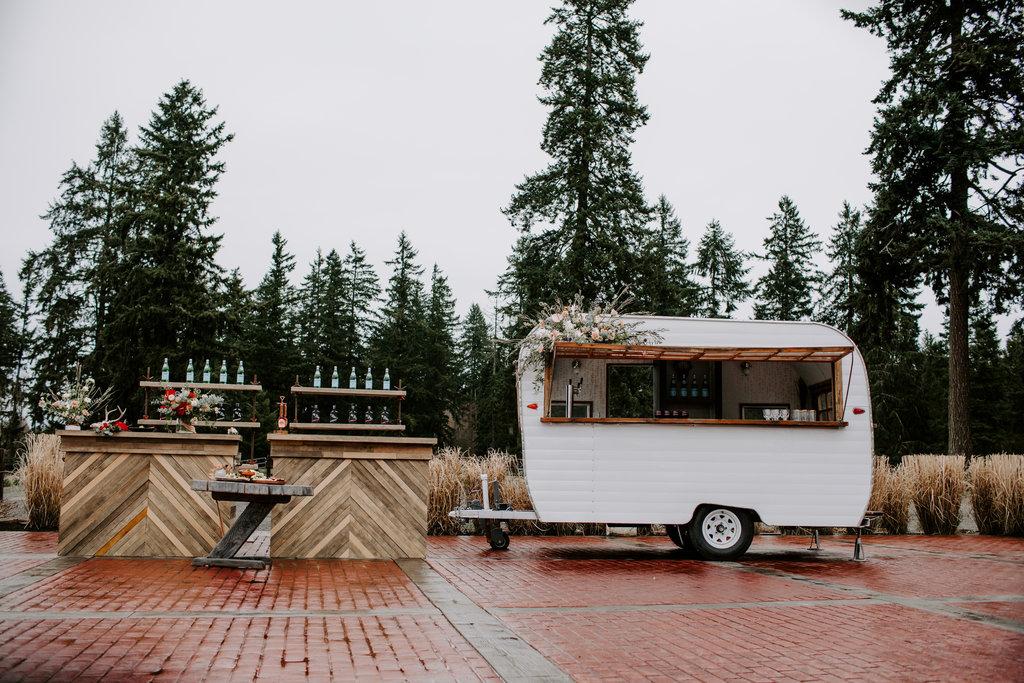 happy camper mobile bars