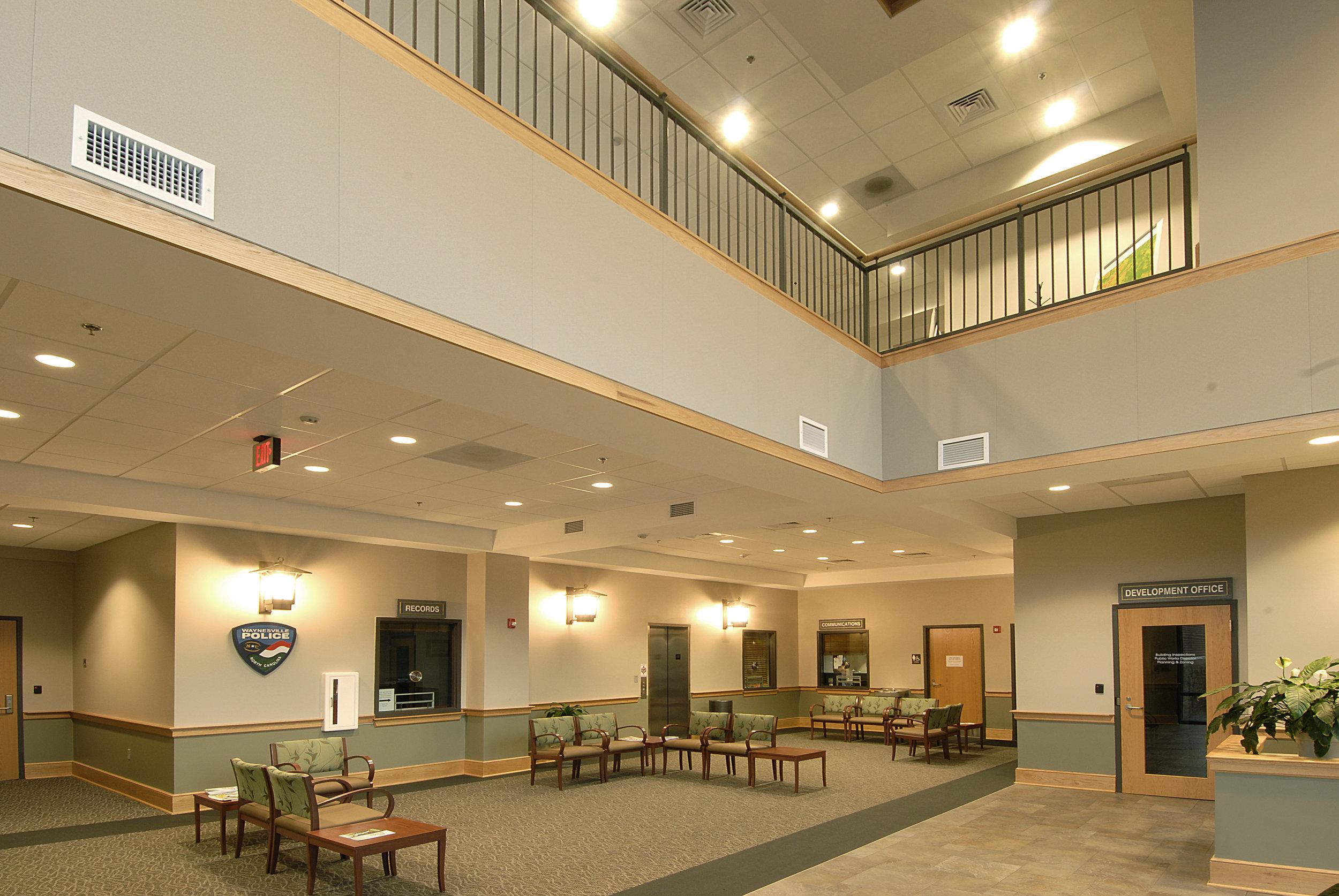 ADW-Civic-Town-Hall-Police-Waynesville-NC-Lobby.jpg