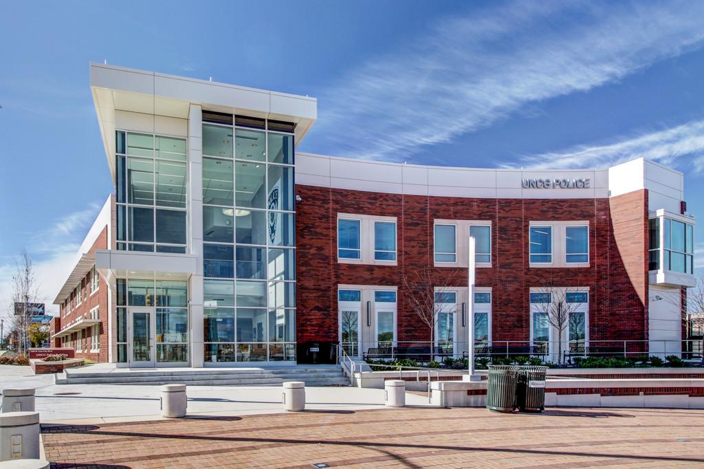 ADW-Public-Safety-UNC-Greensboro-Campus-Police-Greensboro-NC-Exterior-1.JPG