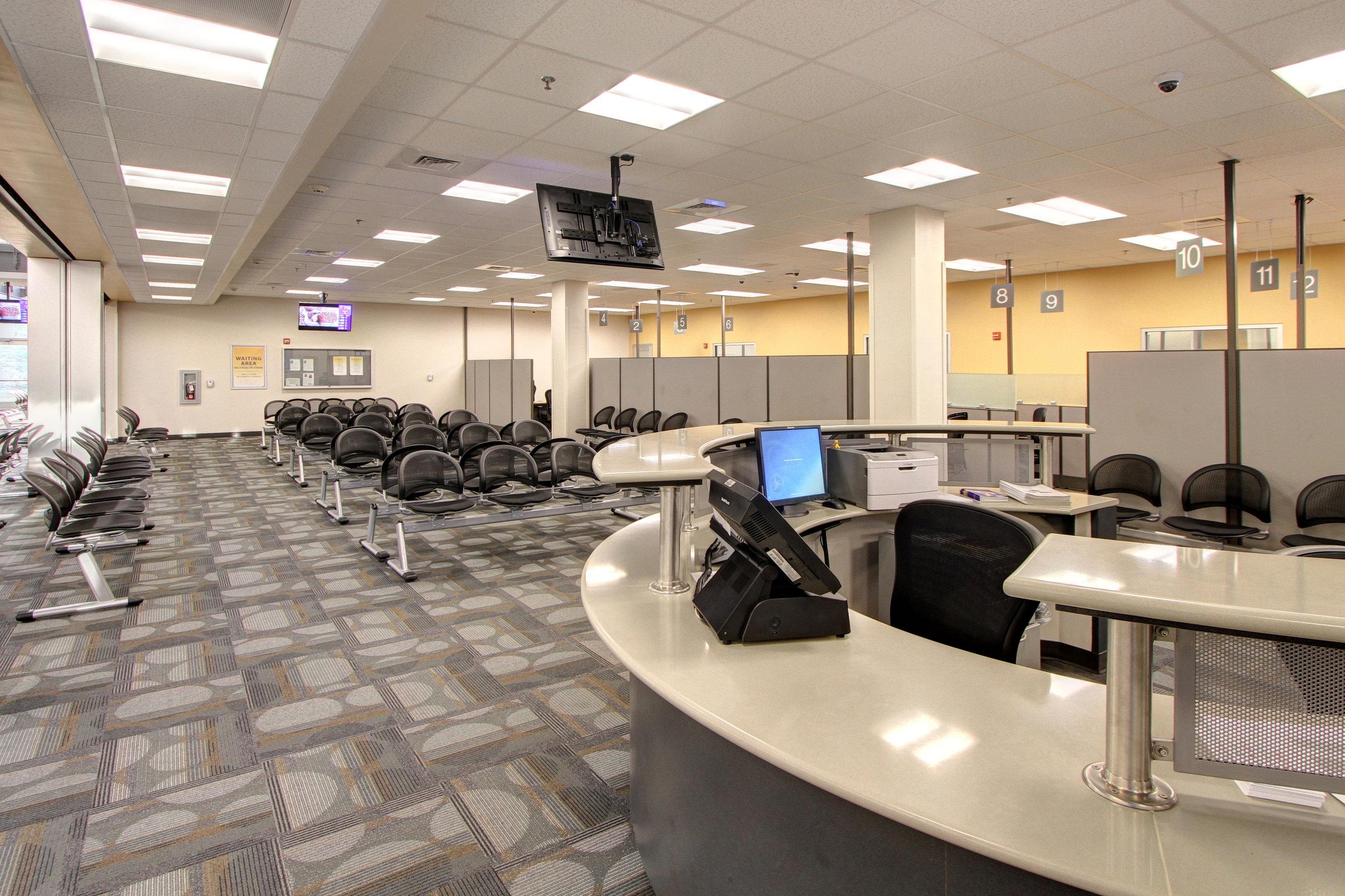 ADW-Public-Safety-Office-NC-DOT-DMV-SHP-Huntersville-NC-Interior-1.JPG