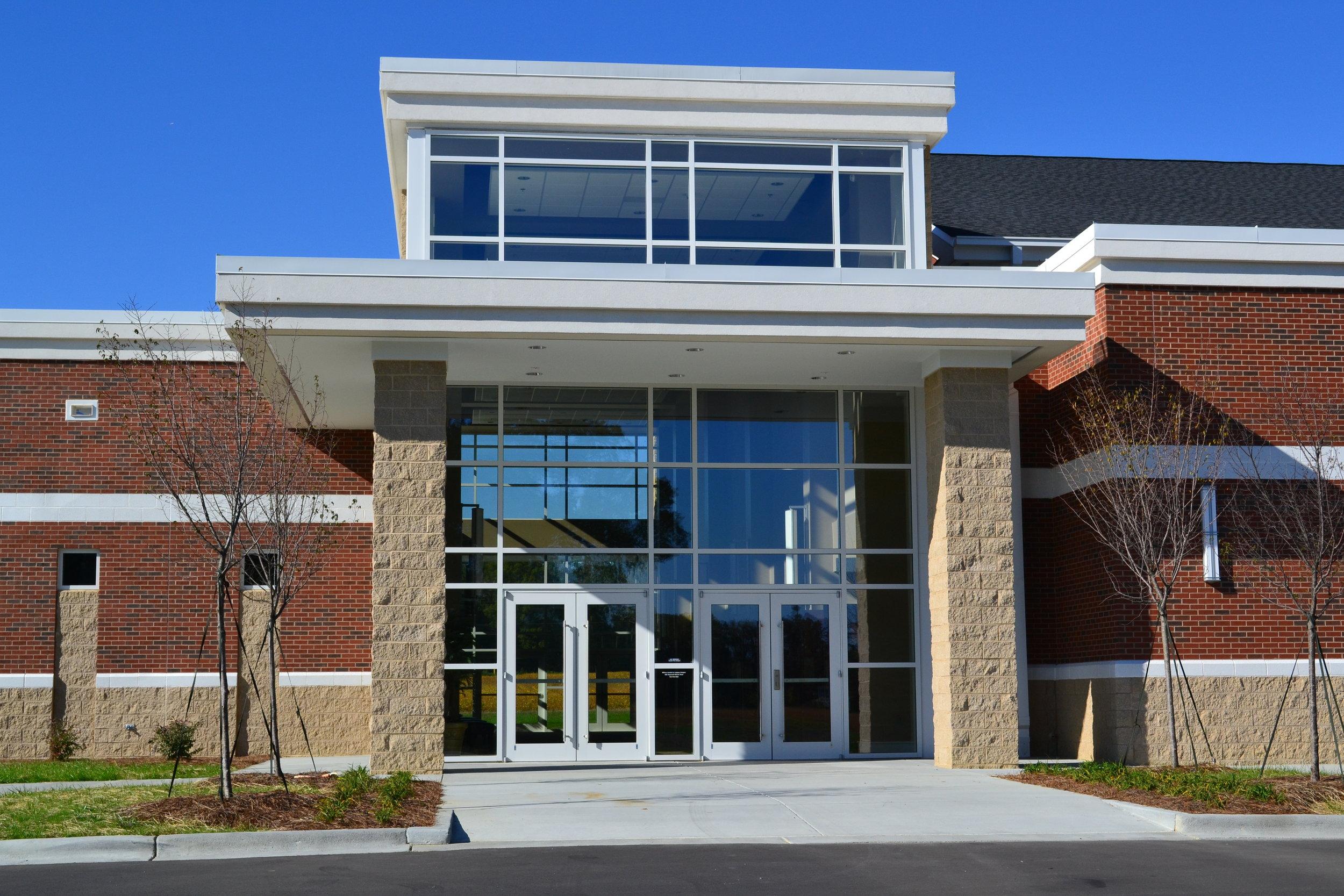 ADW-Faith-Based-Hopewell-Baptist-Church-Union-County-NC-Entrance.JPG