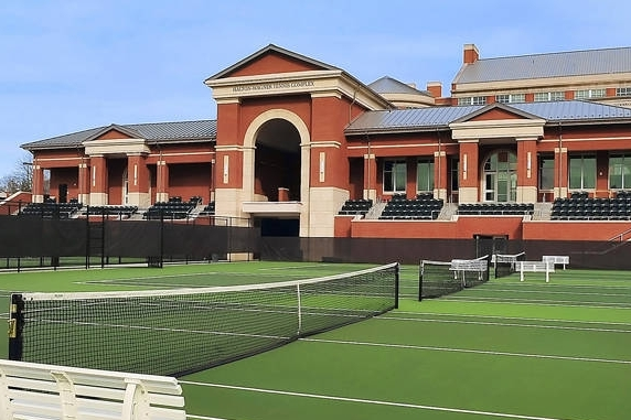 UNC Charlotte Tennis Complex