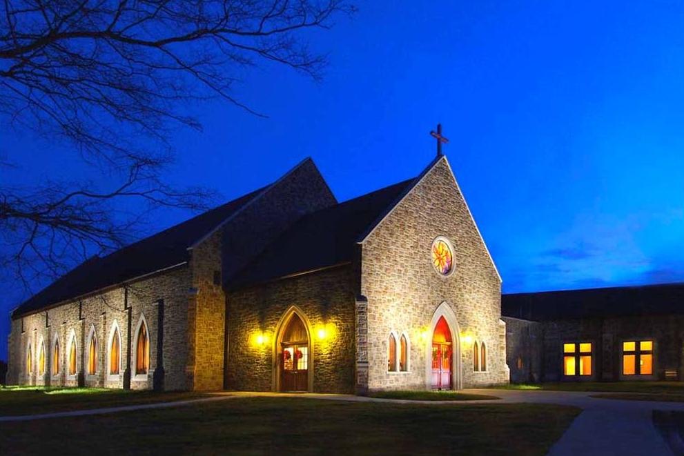 St Margaret Episcopal Church