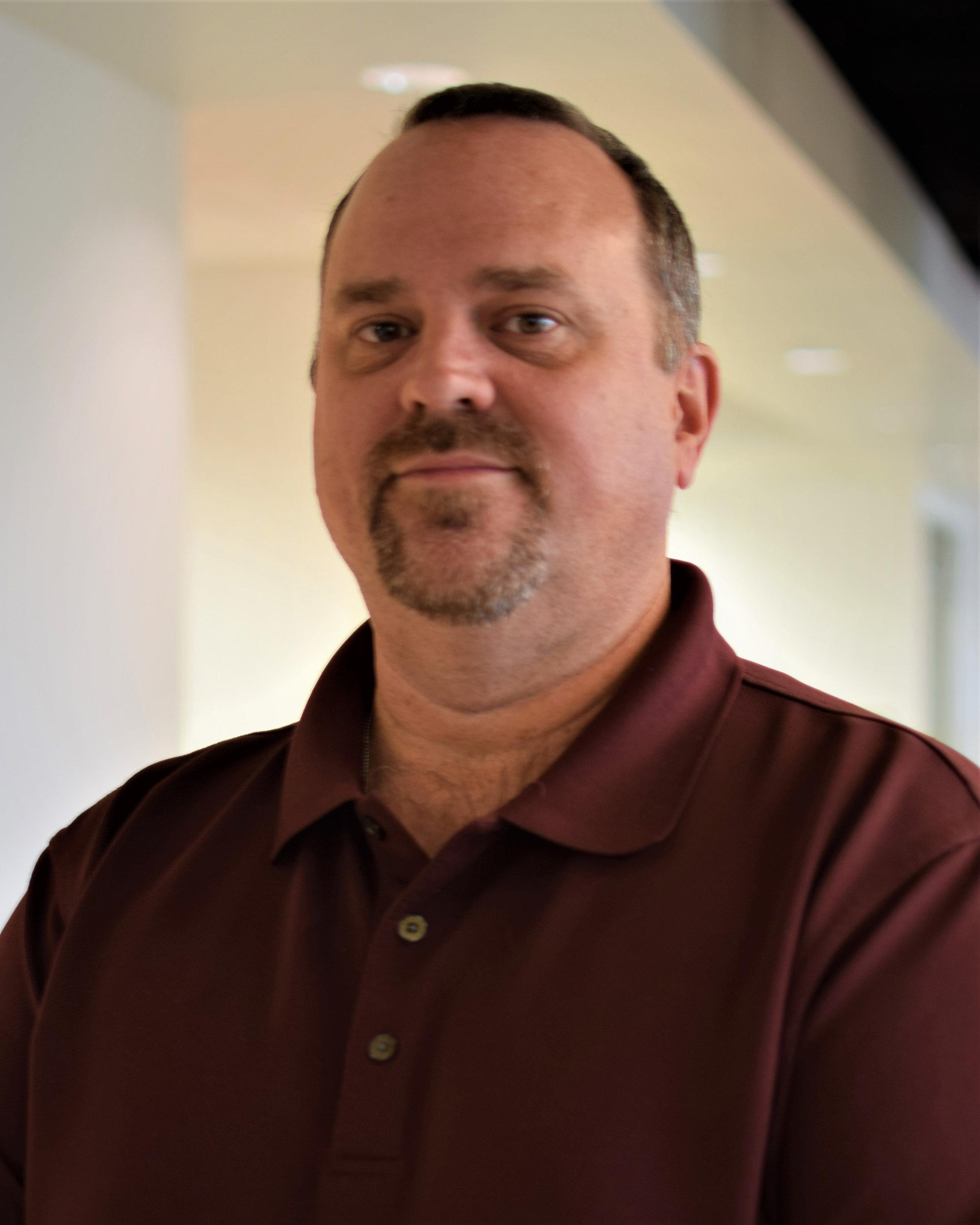 John Kappers, RA CSI, CCCA   Principal