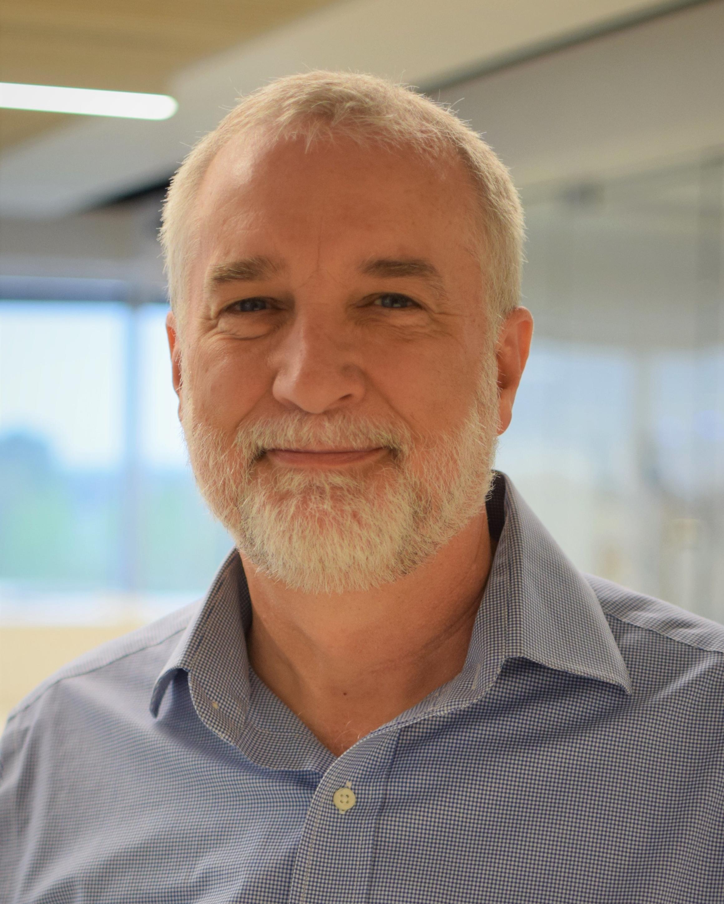 John Watson, AIA   Managing Principal