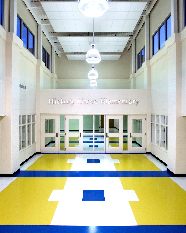 ADW-K-12-Education-Hickory-Grove-Elementary-School-Charlotte-NC-Hall.jpg