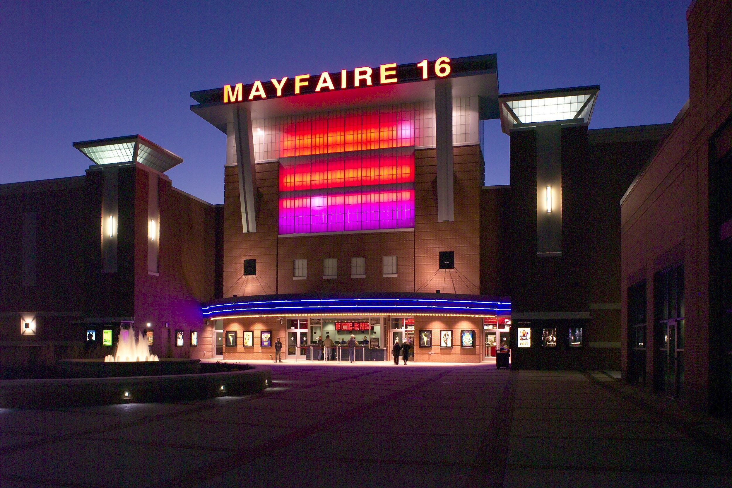 Mayfaire 16 - Wilmington, NC