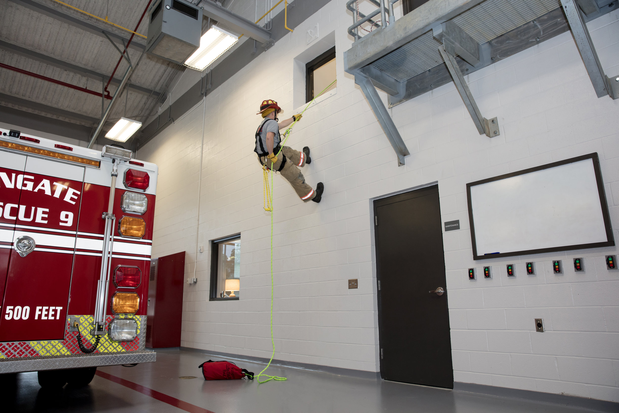 ADW-Civic-Public-Safety-Town-Hall-Fire-Station-Wingate-NC-Training.jpg