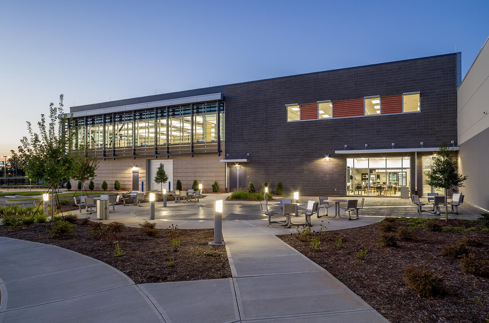ADW-Public-Safety-MEDIC-Headquarters-Charlotte-NC-Outside break.jpg