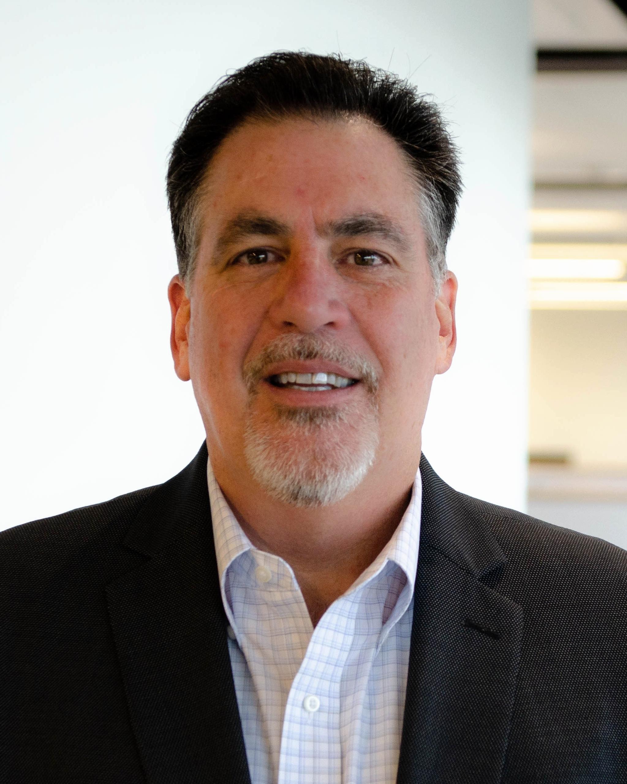 Robert Lauer, AIA   Managing Principal