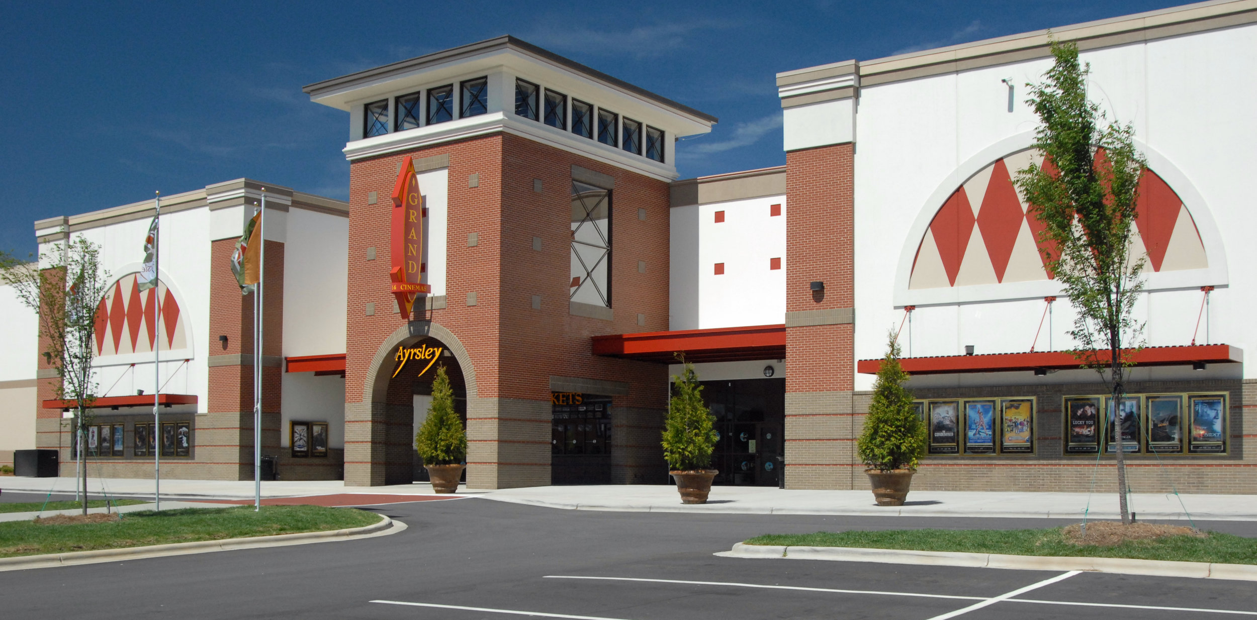Ayrsley Town Center Charlotte, NC